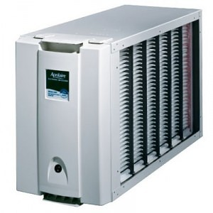 aprilaire model 5000 air purifier