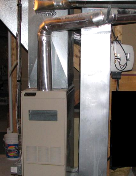 When You Need A New Furnace