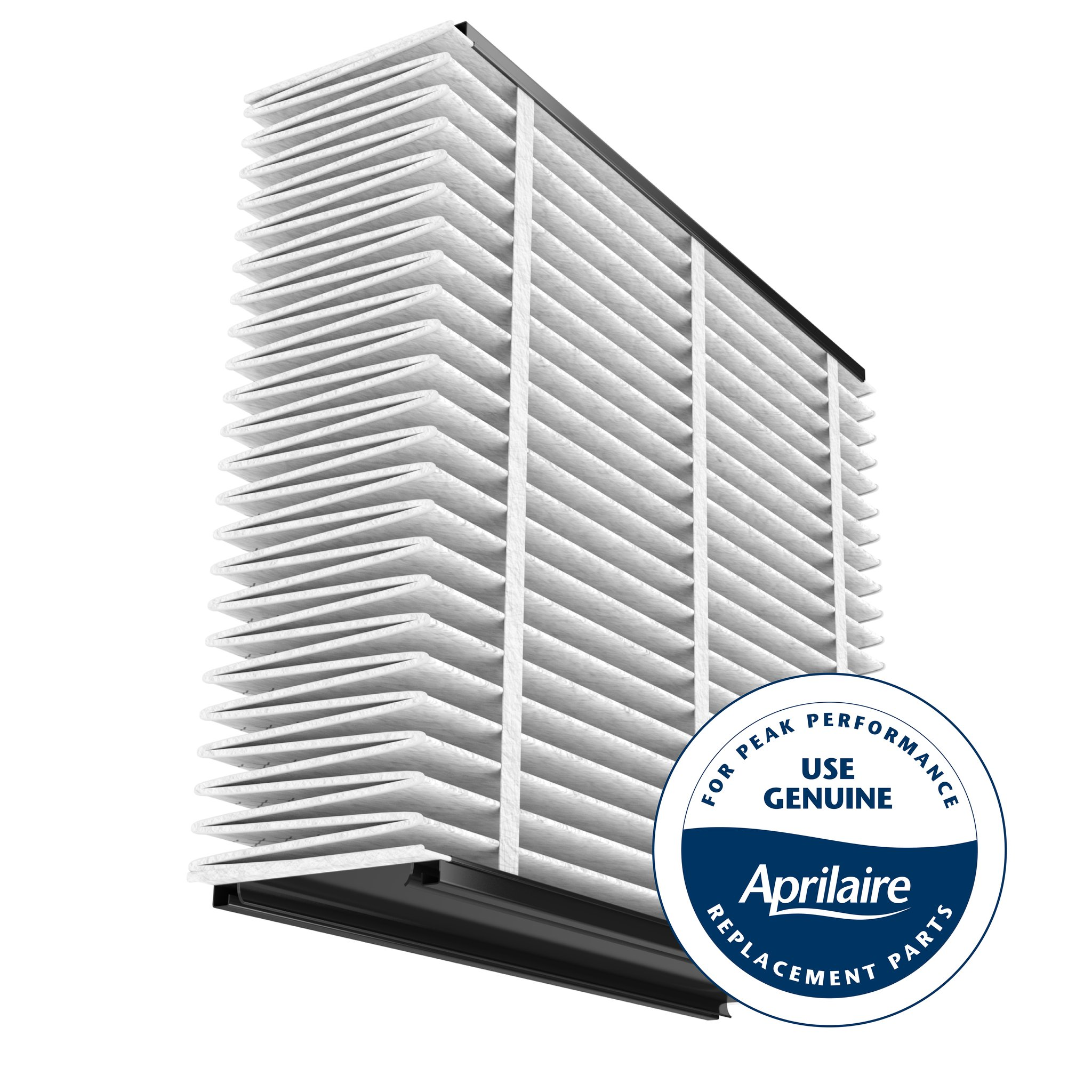 Clean Air Filter >> Aprilaire 410 Clean Air Filter For Aprilaire Whole Home Air Purifiers Merv 11 For Dust