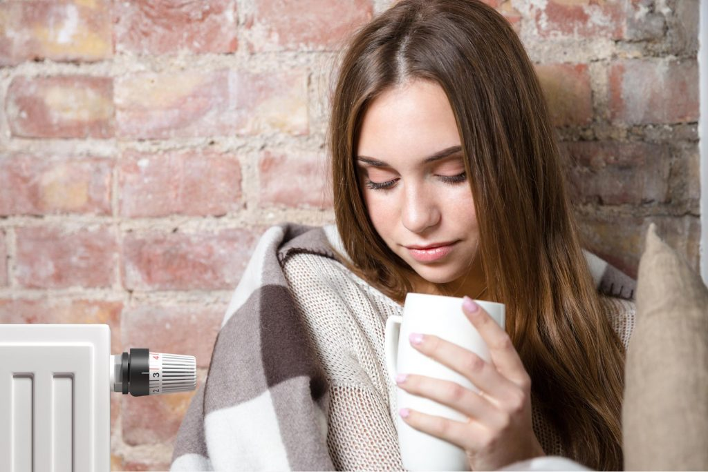 4 Problems with your heating system