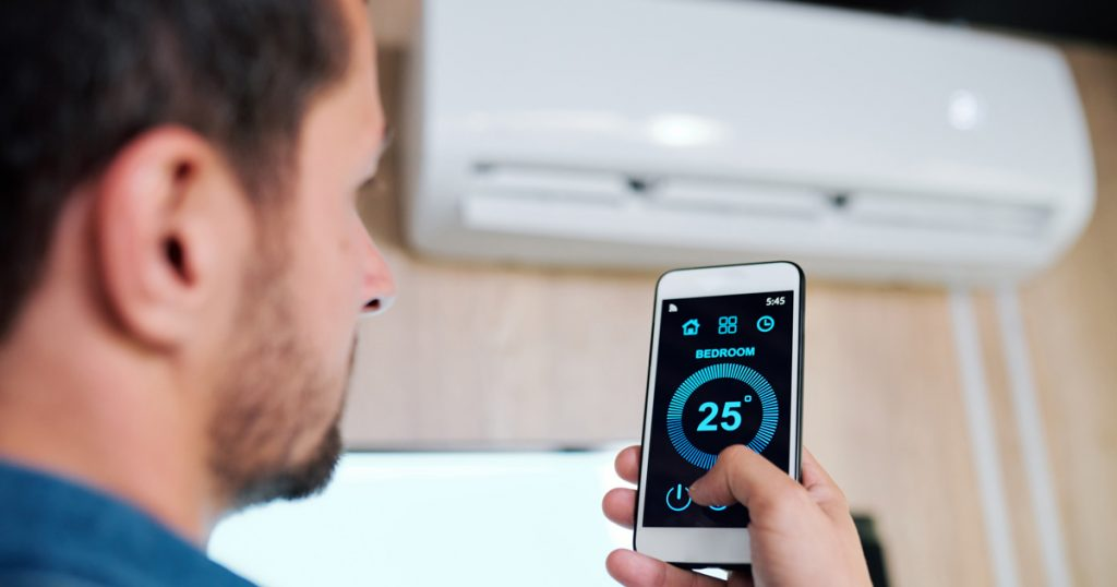 Things you should check for before scheduling an HVAC maintenance for a cooling problem